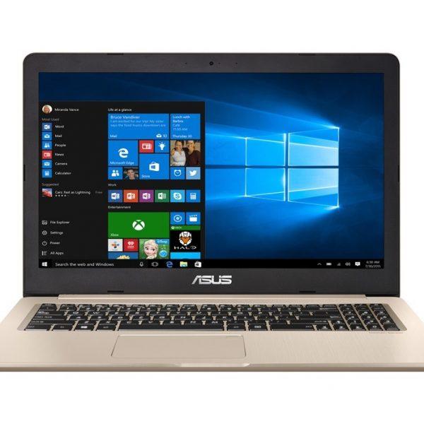 لپتاپ N580GD-F از سری VivoBook Pro شرکت ایسوس از لحاظ طراحی ظاهری بسیار جذاب و زیبا است