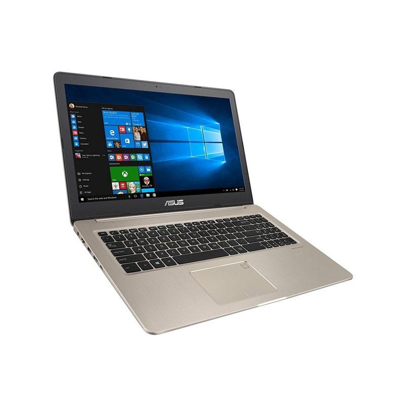 لپتاپ ایسوس مدل VivoBook Pro N580GD-AP از رو به رو