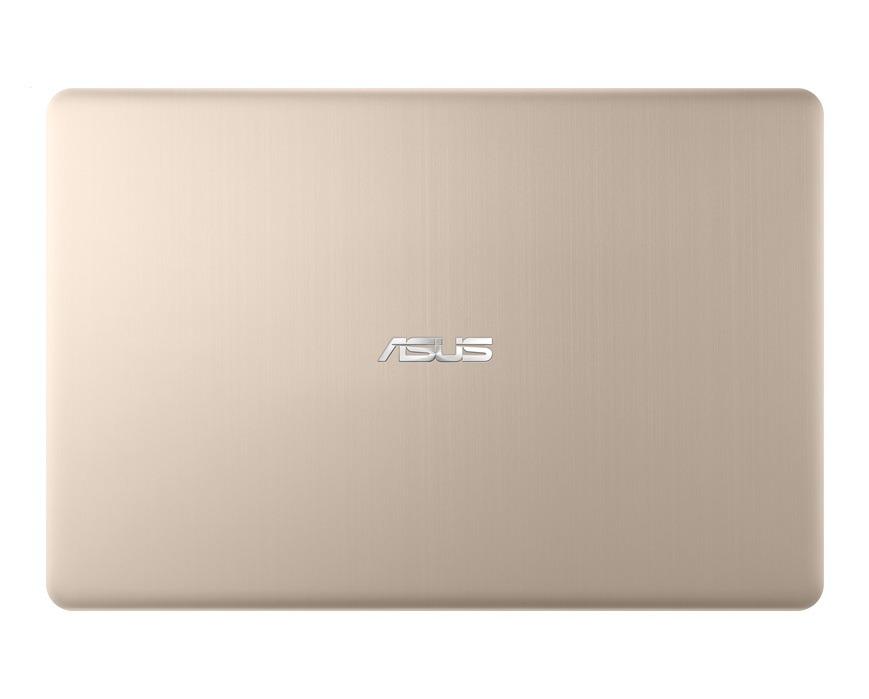 لپتاپ ایسوس مدل VivoBook Pro N580GD-AP از پشت