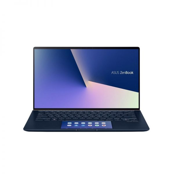 لپتاپ 14 اينچي ایسوس مدل ASUS ZenBook UX434FLC