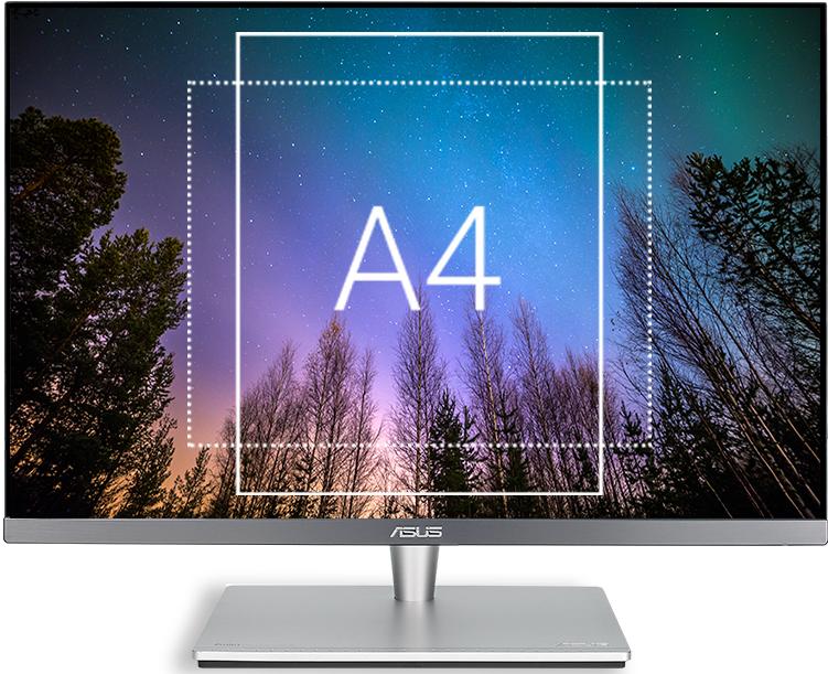 ASUS Monitor ProArt PA24AC