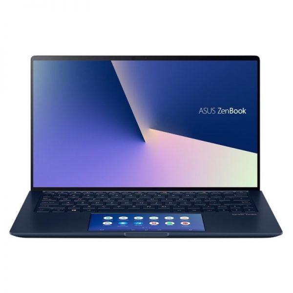 ASUS ZenBook UX334FLC-پلازا دیجیتال