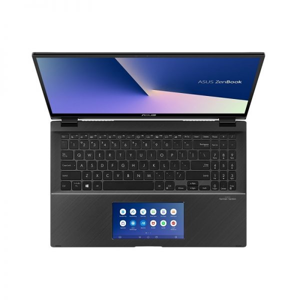 ASUS ZenBook UX563FD