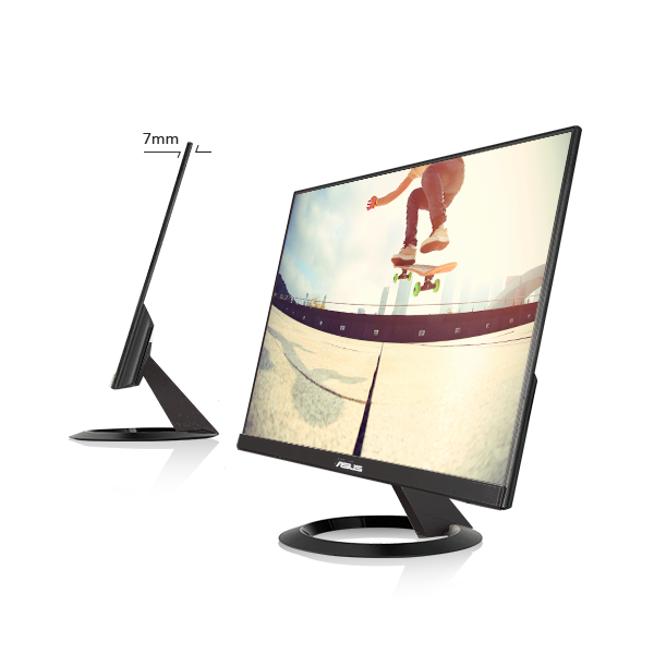 ASUS Monitor VZ229HE
