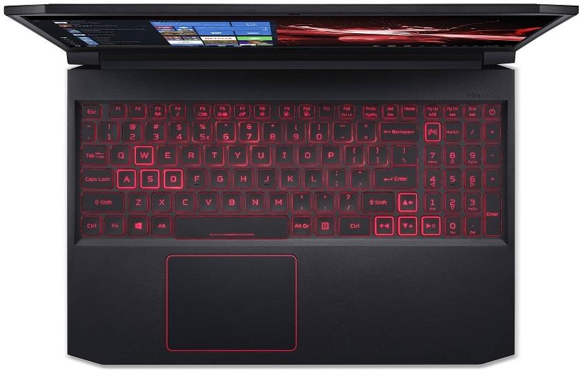 لپ تاپ 15 اینچی ایسر مدل Acer Nitro7 AN715-51-76PP