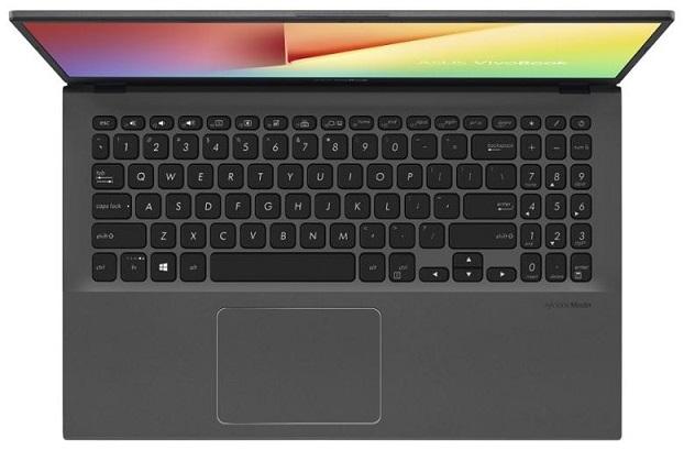 لپ تاپ 15 اینچی ایسوس مدل ASUS Vivobook R545FJ-BQ078