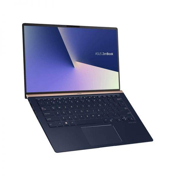 لپ تاپ 14 اينچي ایسوس مدل ASUS ZenBook UX434FQ