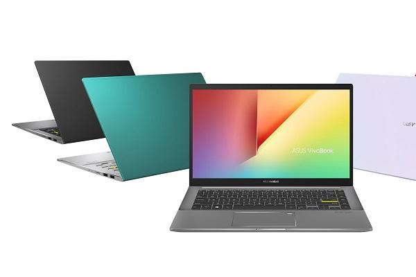 دانلود درایورهای لپ تاپ ایسوس مدل Asus Vivobook S433JQ - نمایندگی ایسوس