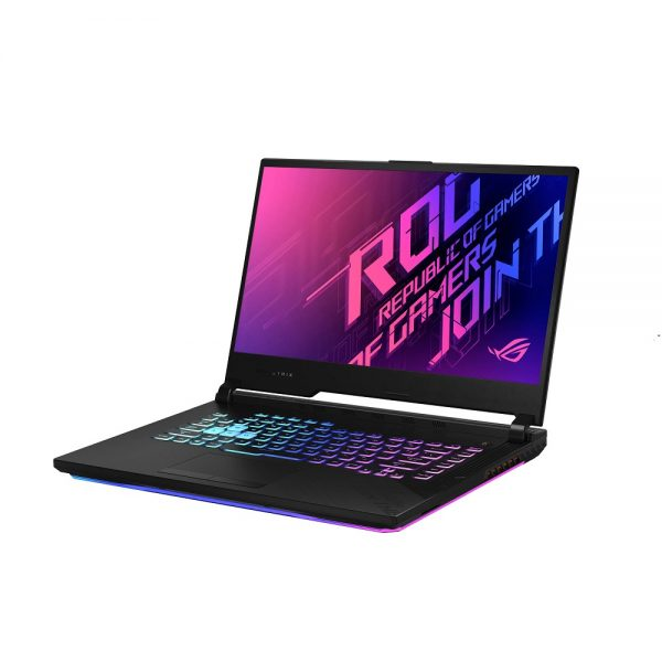 لپ تاپ 15 اینچی ایسوس مدل ASUS ROG G512LU-A