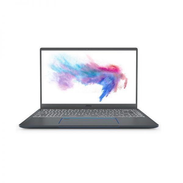 لپ تاپ 14 اینچی MSI مدل MSI Prestige 14-A