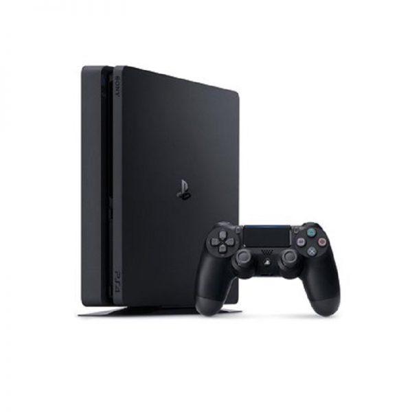 کنسول بازی سونی مدل SONY Playstation 4 Slim ظرفیت یک ترابایت
