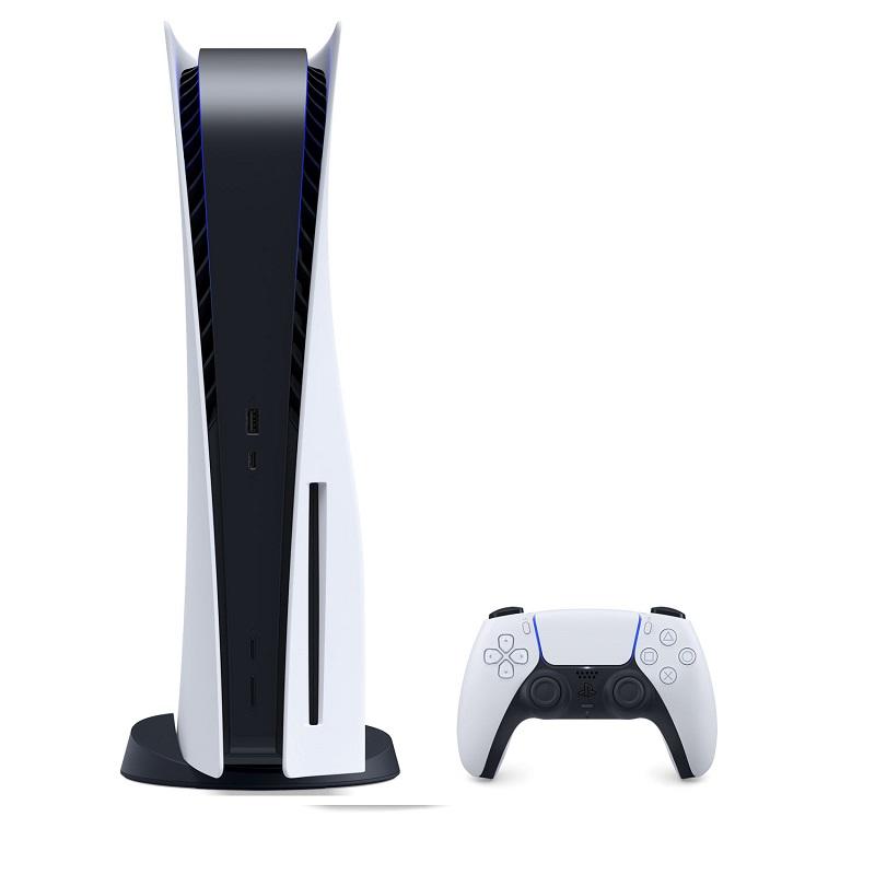 کنسول بازی سونی مدل SONY Playstation 5 ظرفیت 825 گیگابایت