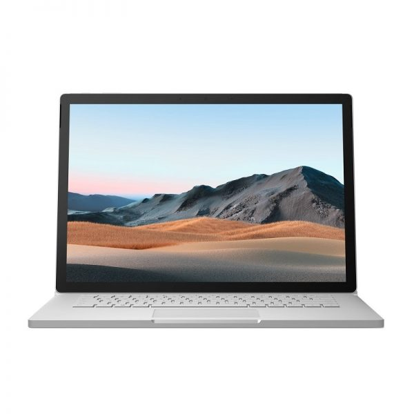 لپ تاپ 15 اینچی مایکروسافت مدل MICROSOFT SURFACE BOOK 3-F