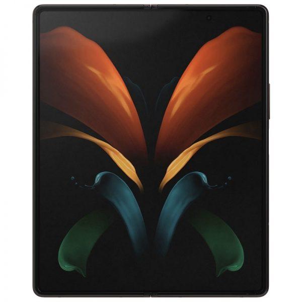 گوشی موبایل سامسونگ مدل Samsung Galaxy Z Fold2 5G
