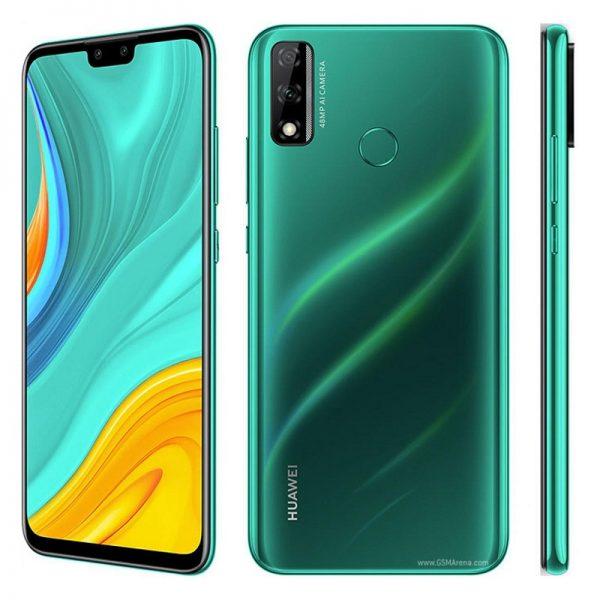 گوشی موبایل هوآوی مدل Huawei Y8s