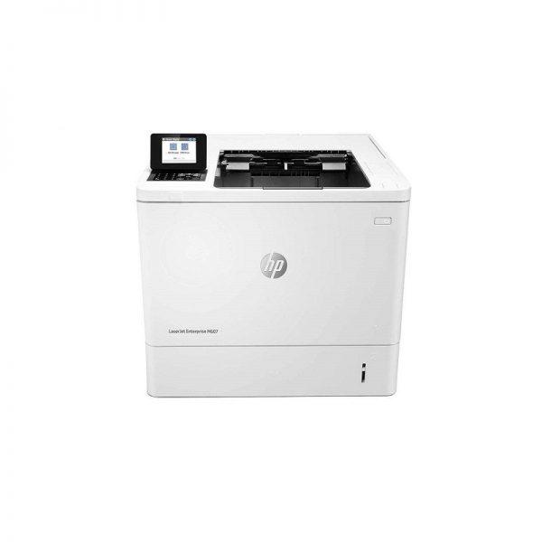 پرینتر تک کاره لیزری مدل HP LaserJet Enterprise M609dn