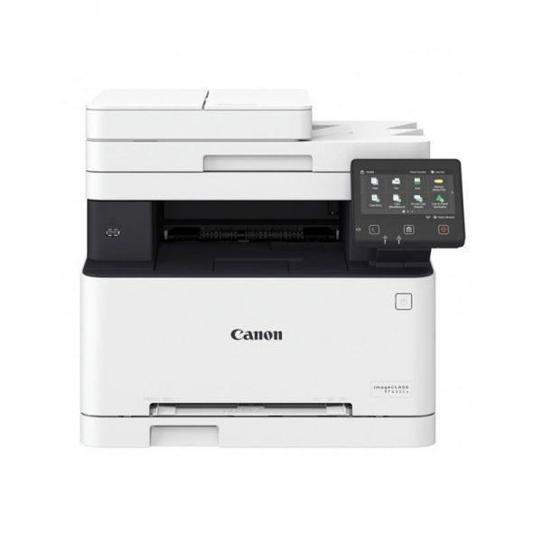 پرینتر چندکاره لیزری کانن مدل Canon ImageCLASS MF635Cx