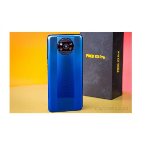 موبایل شیائومی مدل Xiaomi POCO X3 Pro