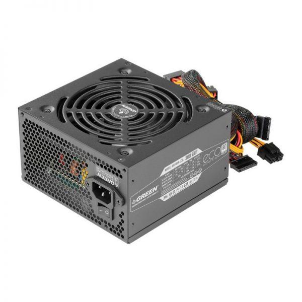 پاور 500 وات گرین GP500A-ECO Rev3.1