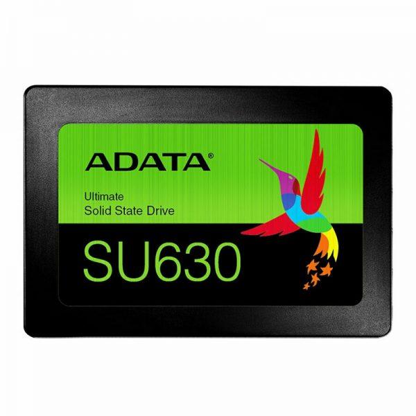 اس اس دی ای دیتا Ultimate SU630 480GB