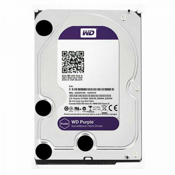 Purple 1TB 64MB Buffer