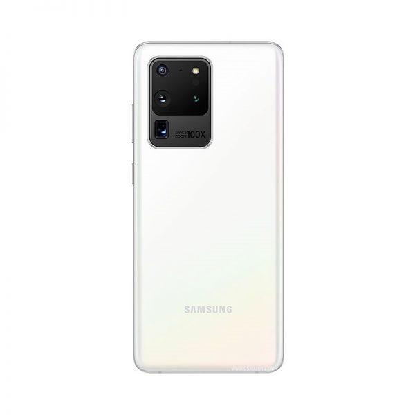 گوشی موبایل سامسونگ مدل Galaxy S20 Ultra 5G SM-G988B