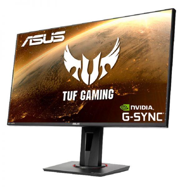 مانیتور 27 اینچی ایسوس مدل ASUS Monitor GAMING VG279QM