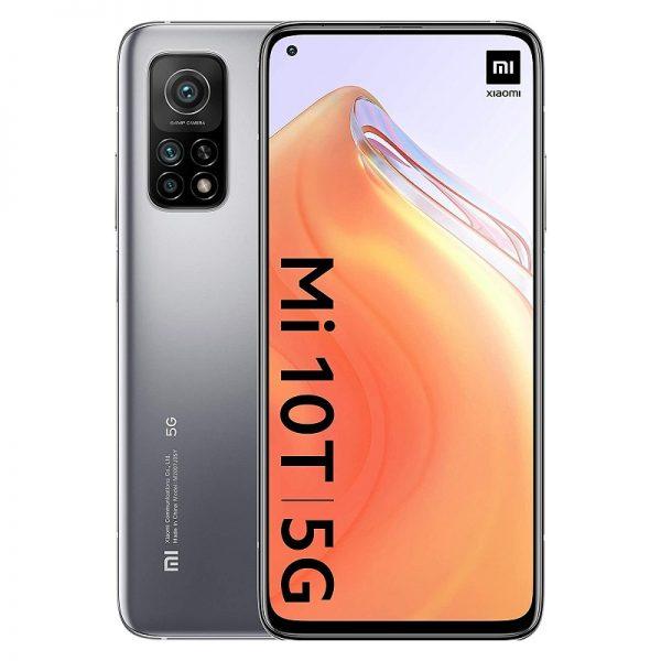 گوشی موبایل شیائومی مدل Xiaomi Mi 10T 5G M2007J3SY