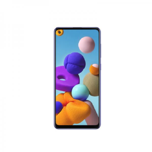 موبایل سامسونگ مدل Samsung Galaxy A21S SM-A217F