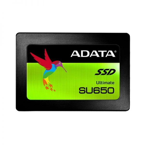 اس اس دی ای دیتا مدل Ultimate SU650 120GB