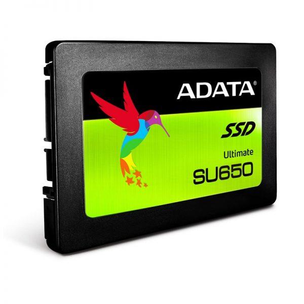 اس اس دی ای دیتا مدل Ultimate SU650 480GB