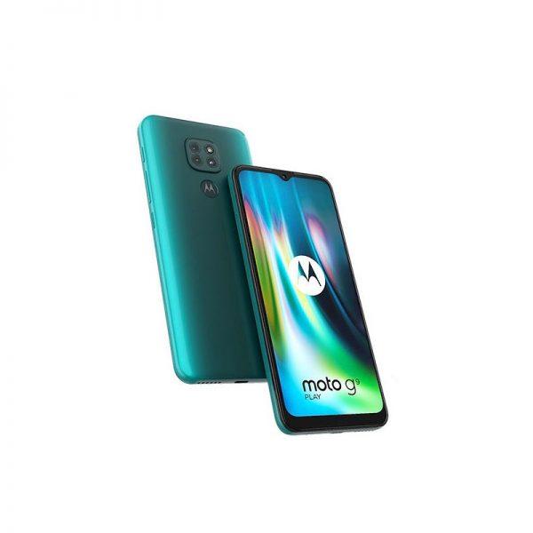 Motorola Moto G9 Play