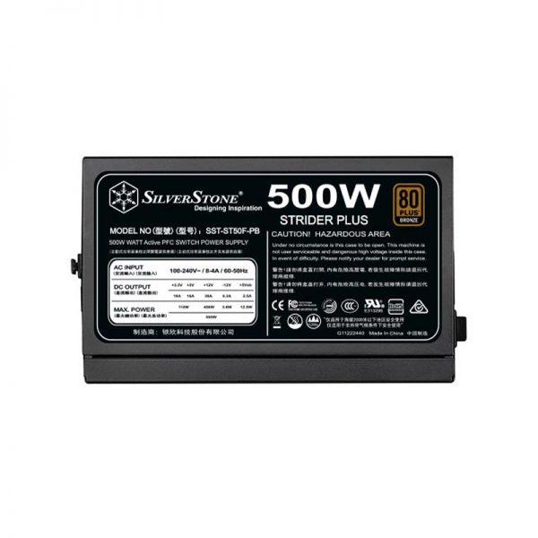 Essential SST-ST50F-ES230 V2.0