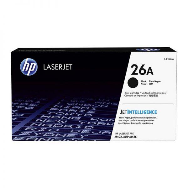 HP Cartridge 26A