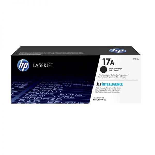 HP Cartridge 17A