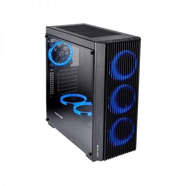 کیس کامپیوتر مستر تک مدل APACHI