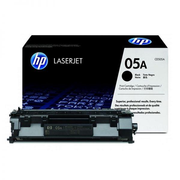 HP Cartridge 05A