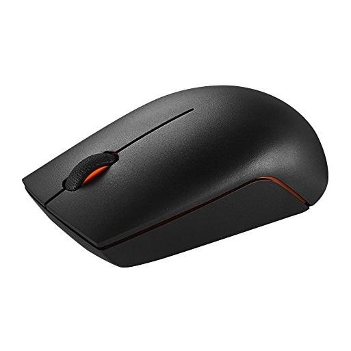 موس بی سیم برند لنوو مدل LENOVO 300 Wireless Compact Mouse