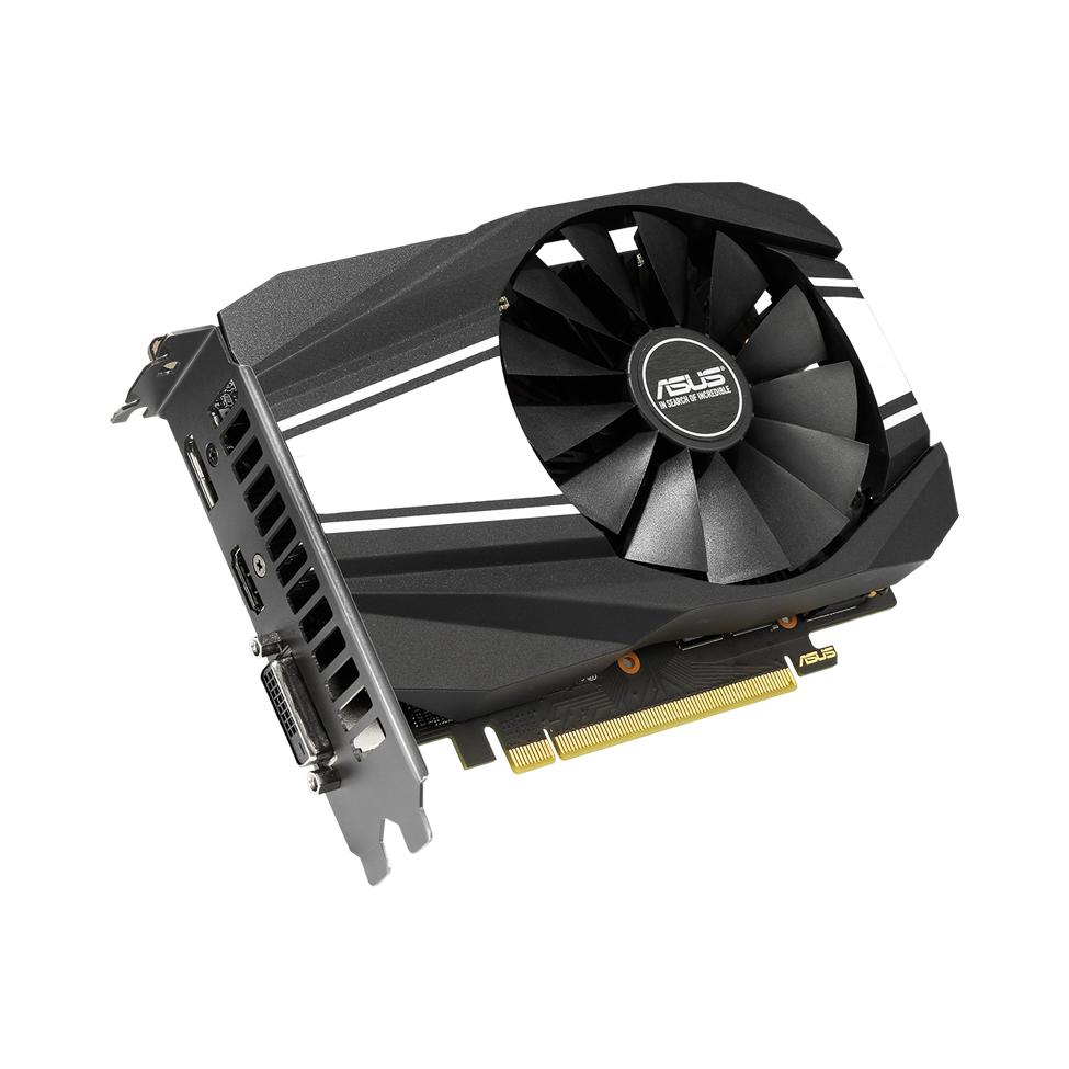 ASUS Phoenix GeForce GTX 1660 O6G