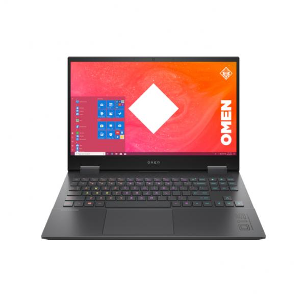 لپ تاپ 15.6 اینچی اچ پی مدل Hp Omen 15-EK0023DX