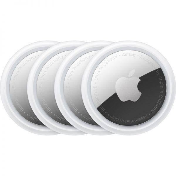 Apple AirTag 4pcs Smart Tracker