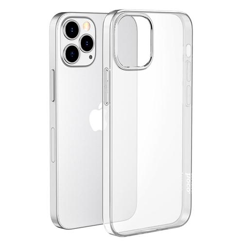 کاور ژلهای شفاف iPhone 12 pro