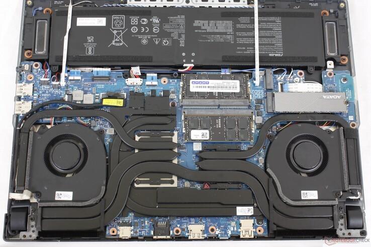 ROG Strix SCARE 15 G533QS