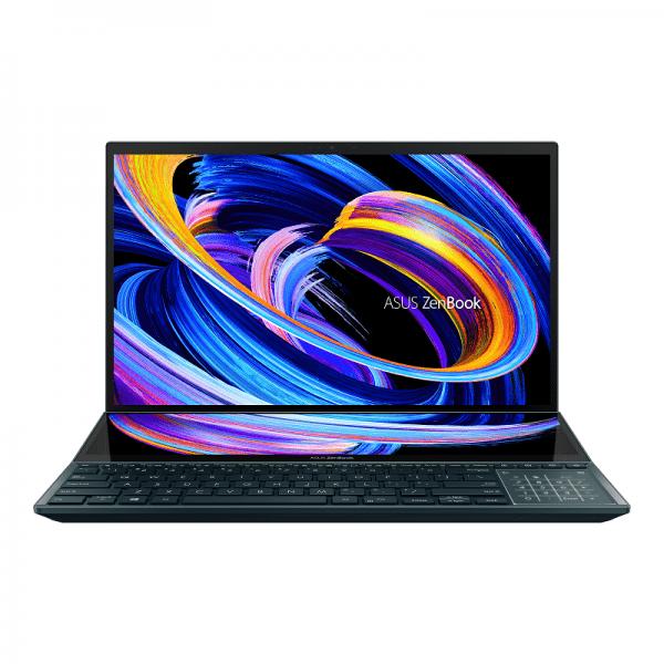 ZenBook Duo 14 UX482EG