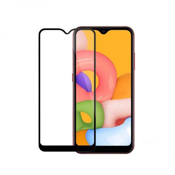 قیمت و خرید گلس (Glass) موبایل سامسونگ Samsung Galaxy A01