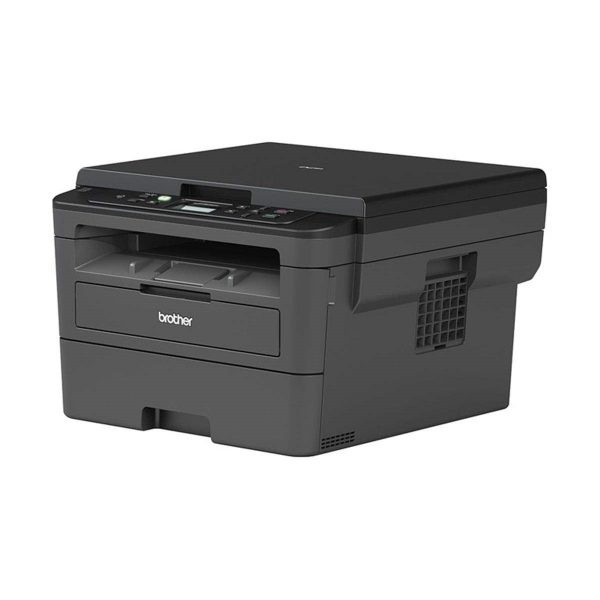 Brother DCP-L2535D Multifunction Laser Printer