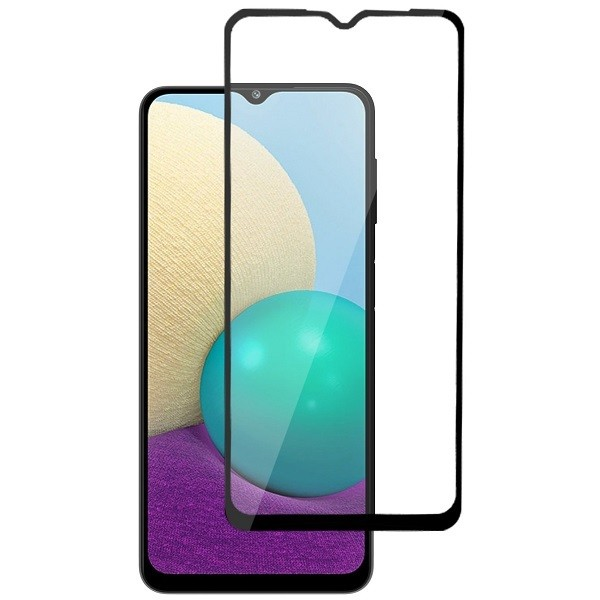Samsung Galaxy A02glass