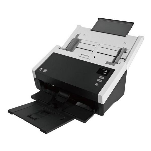 Avision AD240 Document Scanner