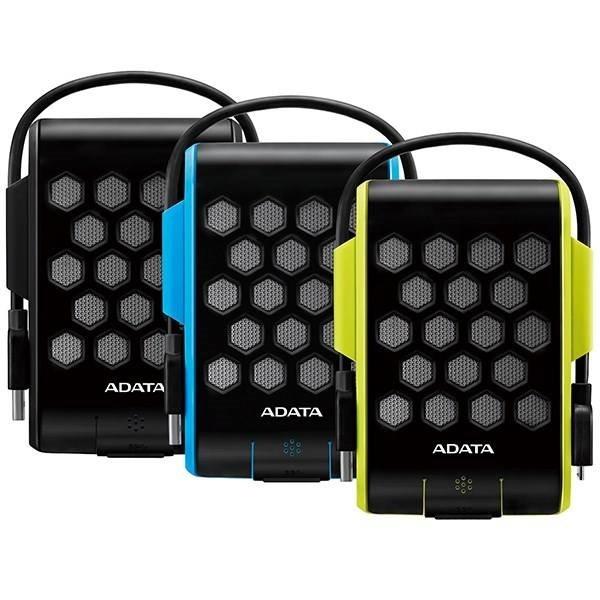 ADATA HD720 External Hard Drive