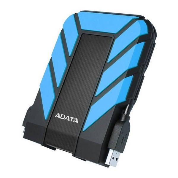 ADATA HD710 Pro External Hard Drive - 2TB